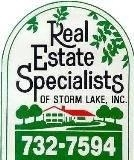REAL ESTATE SPECIALISTS – AUBE