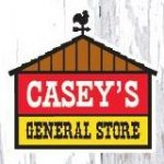CASEY'S GENERAL STORE & CARRY OUT PIZZA
